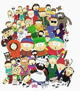 South Park saison 7 preview 0